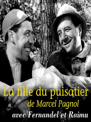 cover image of La fille du Puisatier